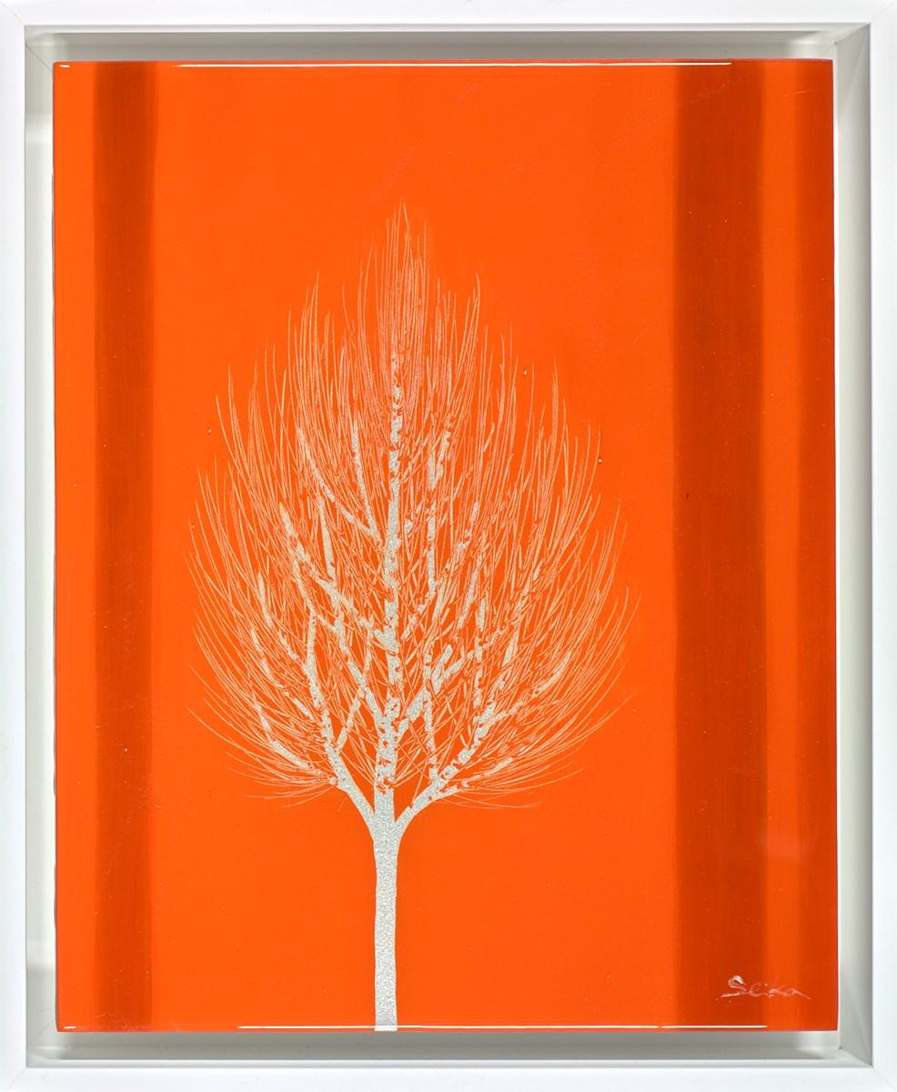 Orange Skies VI